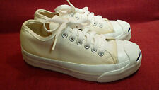 """JACK PURCELL Rare & Vintage White sneakers Women's 6; Men's 4 """"MADE IN USA"""""""