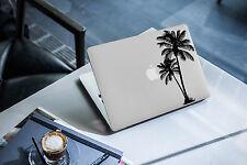 Decal for Macbook Pro Sticker Vinyl laptop mac funny air 11 13 15 palm tree sun