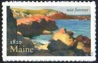 SC#5456 - 2020 Forever - Maine Statehood MNH