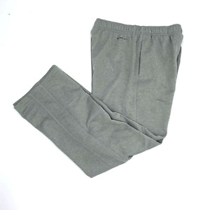 Nike Therma-Fit Gray Elastic Waist Pockets Training Pants Youth Size XL