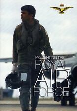 PRESENTING THE ROYAL AIR FORCE Booklet / Digest