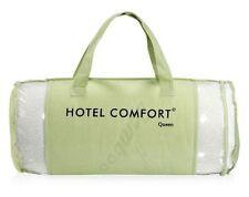 2-HOTEL COMFORT BAMBOO QUEEN PILLOWS BRAND NEW