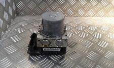 Bloc hydraulique ABS BOSCH RENAULT Megane II (2) CC Cabriolet - 8200377455