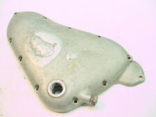 TRIUMPH PRE UNIT 650 500 TIMING COVER PART # AM1111 CAST IN IT ONE REPAIR ON THE