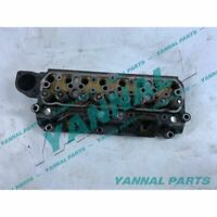 Mitsubishi 4DQ5 Complete Cylinder Head Assy With Valves