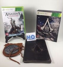 Assassin's Creed III - Join Or Die - Edition exclusive - PAL - Xbox 360