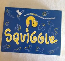 Squiggle Game Can You Squiggle Out Of Nothing ,8 to adult Boys & Girls