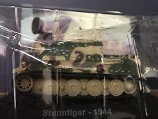 STURMTIGER GERMAN ASSAULT TANK ARMOURED VEHICLE SCALE MODEL BY AMERCOM