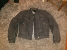 BMW Motorrad 'Dress & Ride' Ladies Leather Atlantis Style Motorcycle Jacket.