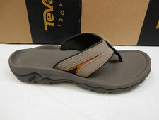 TEVA MENS SANDALS KATAVI 2 THONG WALNUT SIZE 10