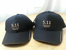 (2) 5.11 Tactical Series Limited Edition 30th Anniversary Hats (1977-2007)