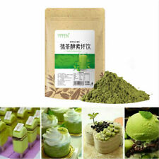 100g Matcha Green Tea Enzyme Powder Natural Organic Slimming Reduce Fat