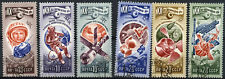 Russia 1977 SG#4690-5 Space Exploration Used Set #D97399