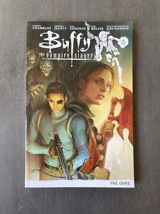 NEW! Buffy Vampire Slayer - Volume 5: The Core - Dark Horse - Rare OOP TPB