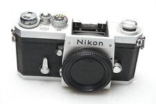 Nikon Nippon Kogaku  F