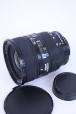 READ Nikon Nikkor 20-35mm F/2.8 D Wide Angle Lens (Manual Focus Only)