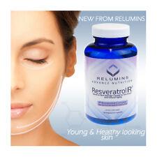 Relumins Resveratrol R3, Reverse Skin Damage Caused by Sun Stress
