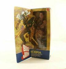 Figurines Mattel en d'origine (ouvert)