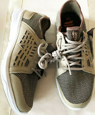 Shoes athletic mens size 8.5M EUR 41.5 new fabric upper man made materials Avia