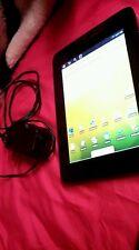 Velocity Micro Cruz T301 2GB, Wi-Fi, 7in - Black