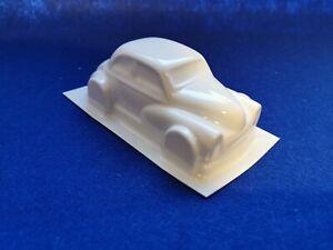 Morris Minor 1/32 model slot car body