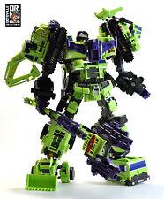 Transformers Authentic Maketoys MT COMBINER SERIES  MTCM-02 / GIANT TYPE 61
