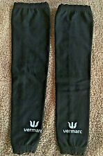 Vermarc Cycling Arm Warmers Women's Small Black
