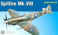 Eduard Weekend Edition 1:48 Spitfire Mk.VIII Aircraft Model Kit
