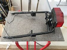 Honda CB 750  Rear Brake Tail Light Assembly