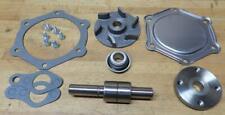 1969 Chevrolet Camaro Z28 302 5.0L V8 New water pump rebuild Kit 3927170 3953692