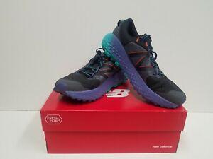 New Balance Fresh Foam More Trail v1 Women's TRAIL Running Shoe Size 8.5 USED