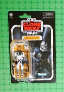 2021 Star Wars - Vintage Collection - VC176 -  ARC Trooper Echo