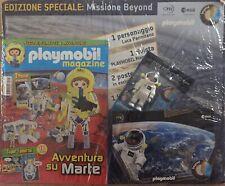 Playmobil Astronauta ESA Luca Parmitano ITALIA Special Limited Edition New