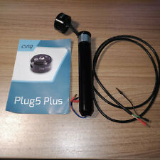Cinq5 Tout Terain Plug5 Plus Power Supply - Made in Germany - Brand New