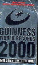 Guinness Book of Records: Guinness World Records 2000 (2000, Paperback)