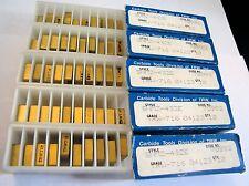 TRW  SNMZ 432E TRW-716 04123 70993 Carbide Inserts 50 Pieces NOS