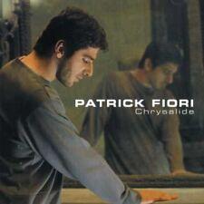 Patrick Fiori - Chrysalide [New CD]