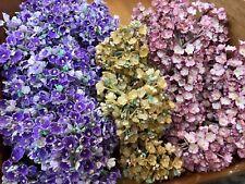 VINTAGE MINIATURE 1 flower BOUQUET made in JAPAN