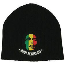 Bob Marley - Logo Beanie