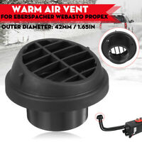 42mm Car Heater Duct Hose Pipe Warm Air Vent Outlet For Eberspacher For Webasto