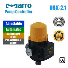 Marro Adjustable Starting Pressure Auto Water Pressure Pump Controller DSK-2.1