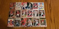 ⚾️⚾️🔥MIKE TROUT 18 Card Lot!!! Hot! Great Investment Lot!!🔥🔥⚾️
