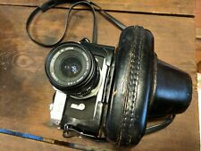 Vintage Canon FX 35 mm Camera