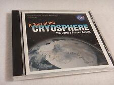 A Tour of the Cryosphere : The Earth's Frozen Assets - NASA DVD 2009