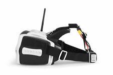 HeadPlay SE V2 HD FPV Racing Quad Headset Goggles With RHO Lens And HD DVR
