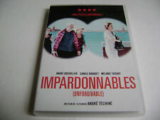 Impardonnables / Unforgivable (DVD, 2012, Canadian) Andre Techine