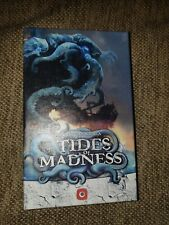 Tides of Madness - Cthulhu Mythos themed Board Game Portal games