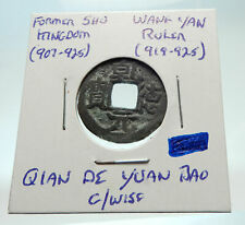 918Ad Chinese Former Shu Kingdom Ancient Wang Yan Cash Coin of China i77208