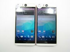 Lot of 2 HTC Desire EyeOPFH100 AT&T Check IMEI Fair Condition GJ-1502
