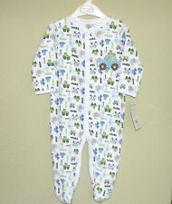 BABYWORKS ALL-IN-ONE SLEEPER SIZE 6-9 MONTHS - NWT
